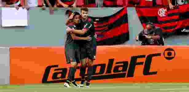 Flamengo - Pedro Ladeira/Folhapress - Pedro Ladeira/Folhapress