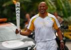COI suspende ex-atleta Fredericks em caso de compra de votos para Rio 2016 - Rio 2016/Fernando Soutello