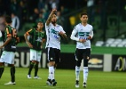 Corinthians paga R$ 1,2 milhão e só espera exames para anunciar Kazim - Jason Silva/AGIF
