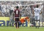 Com gol chorado, Juventus vence e enfrentará o Corinthians na Copinha - Facebook do Juventus