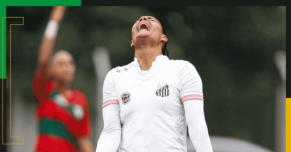PEDRO ERNESTO GUERRA AZEVEDO/Santos