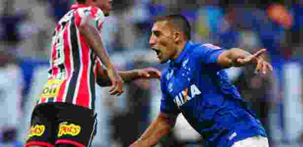 Artilheiro do Cruzeiro em 2017 9a2c1553df777