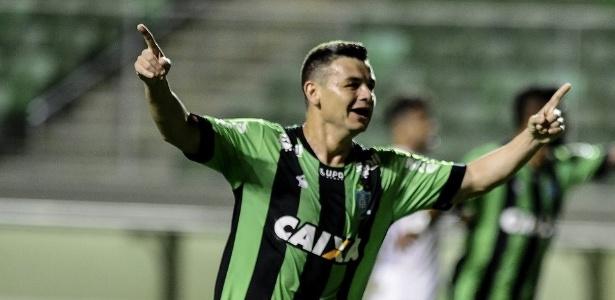 Ruy negocia volta ao América-MG para as disputas do Mineiro, Copa do Brasil e Série A