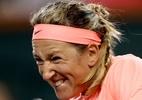 Azarenka vence na volta ao tênis após disputa por guarda de filho - Matthew Stockman/Getty Images/AFP