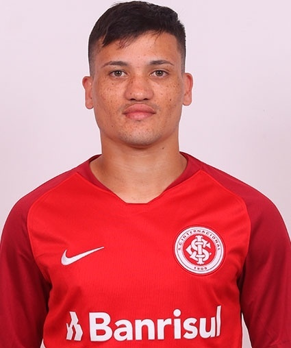 Ronald Santanna Rodrigues, atacante do Inter