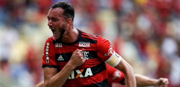 Zagueiro Réver está perto de voltar ao Atlético-MG. Ele é esperado em BH para exames médicos - Buda Mendes/Getty Images