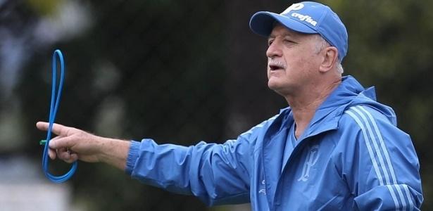 Mais Brasileirão | Libertadores é prioridade no Palmeiras, diz Felipão