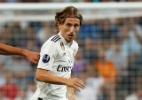 """Após vitória, Isco diz que Modric merece Bola de Ouro: """"É um jogador único"""" - Juan Medina/Reuters"""