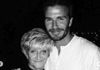 """Beckham celebra as mulheres de sua vida: """"Sou muito abençoado"""" - Reprodução"""
