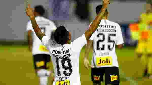 Thiago Calil/AGIF