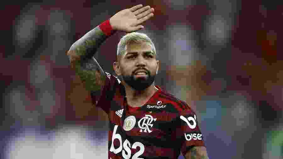 Contratado pelo Flamengo, Gabigol é o reforço mais caro da história de um clube brasileiro - Getty Images