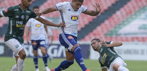 Cruzeiro arranca empate com Uberlândia na estreia pelo Campeonato Mineiro