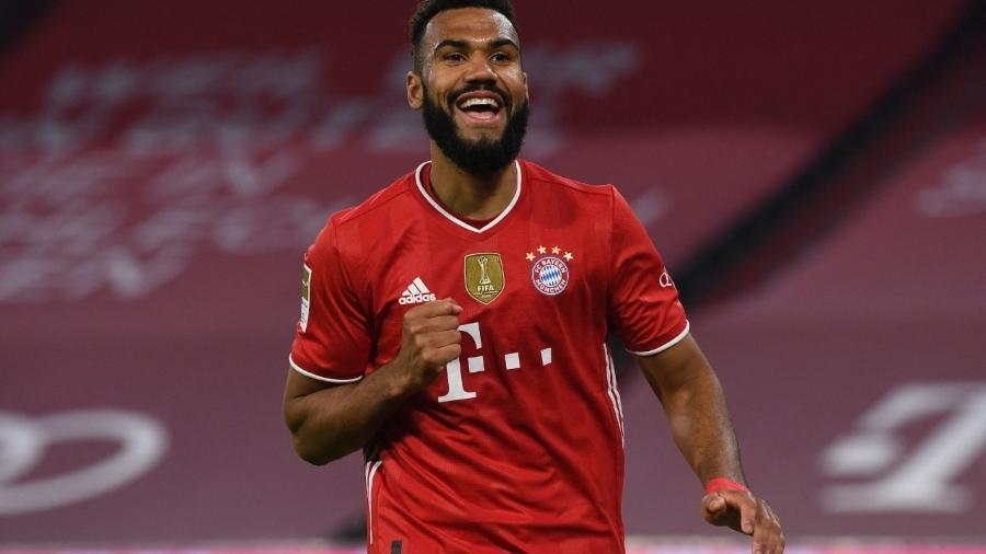 Bayern vence o Leverkusen e pode ser campeão alemão próxima rodada - ANDREAS GEBERT / various sources / AFP