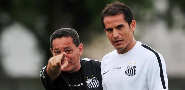 Argentino Ledesma só atuou em quatro jogos pelo Santos, nenhum como titular