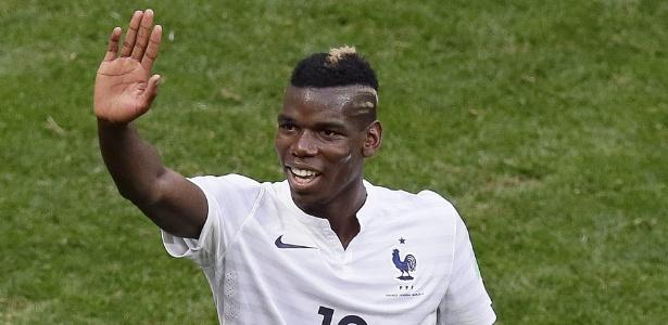 Atleta francês deverá acertar com o Manchester United para próxima temporada