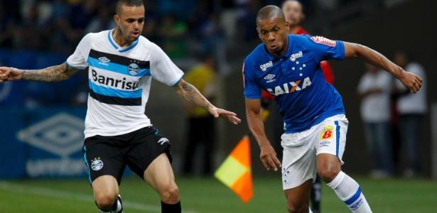 Cruzeiro e Grêmio se enfrentam no Mineirão pela jogo de ida da semifinal da Copa do Brasil