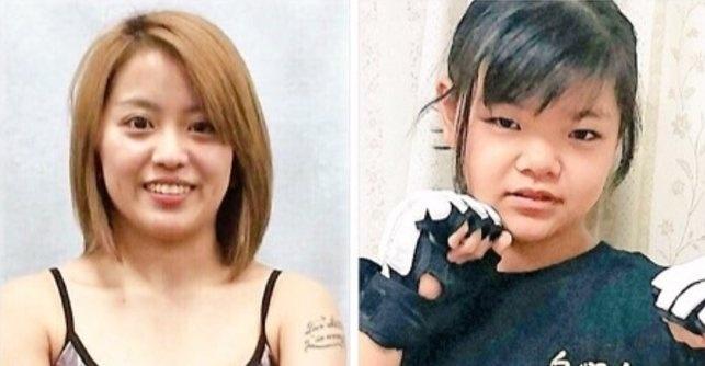 Evento de MMA amador anuncia luta entre criança de 12 anos e adulta