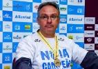 Fã de Tite e Muricy, técnico campeão gaúcho quase largou o futebol em 2005 - Orlandi Fotografias