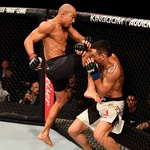 Jeff Bottari/Zuffa LLC/Getty Images