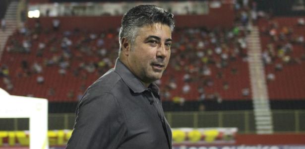 Gallo resgatou a confiança da equipe em duas semanas de Barradão