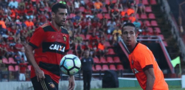 7819c014c7 Sport vence Atlético-PR com gol de Diego Souza em pênalti ...