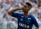 Herói e vilão no Flu, cruzeirense Thiago Neves reencontra ex-clube