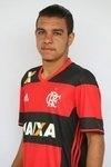 Onitlasi Júnior de Moraes Rodrigues - Moraes - defensor Flamengo