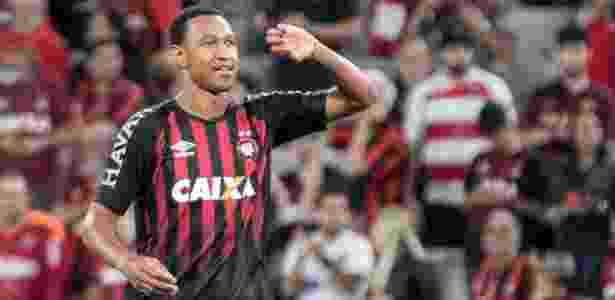Fabrício acertou contrato para reforçar o Vasco na temporada 2018 - Cleber Yamaguchi/AGIF