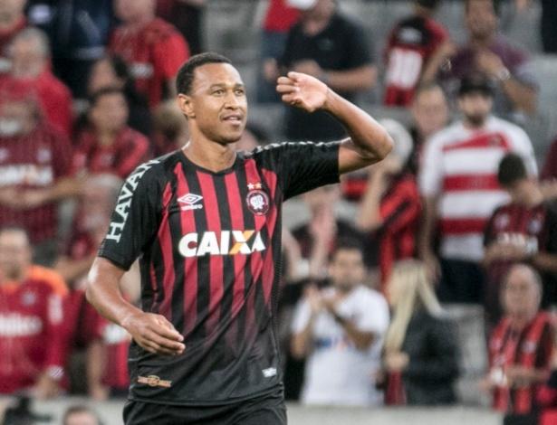 Fabrício acertou contrato para reforçar o Vasco na temporada 2018