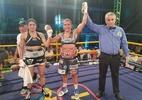 Brasileira Rose Volante bate argentina e se torna campeã mundial de boxe - Divulgação