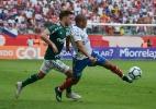 Beting: Melhor que a encomenda. Bahia 1 x 1 Palmeiras - MARCELO MALAQUIAS/FRAMEPHOTO/ESTADÃO CONTEÚDO