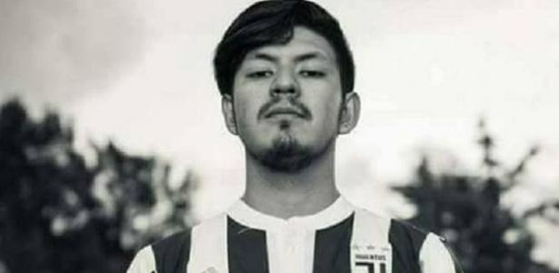 Dionicio Farid, farsante mexicano que afirmou ter jogado na Juventus