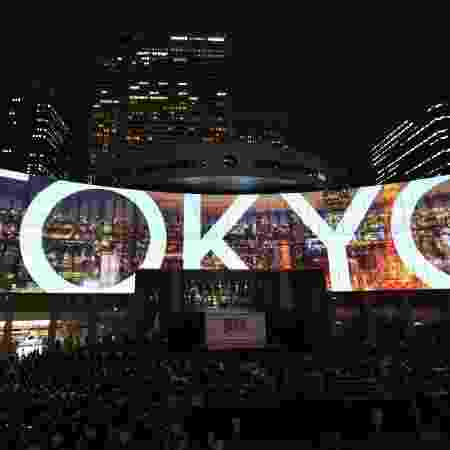 Tóquio 2020 Jogos Olímpicos - Kazuhiro Nogi/AFP