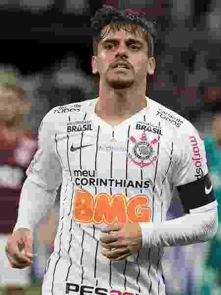 Para lateral, é importante começar a temporada com jogos de alto nível para tentar buscar títulos - Daniel Augusto Jr/Ag. Corinthians