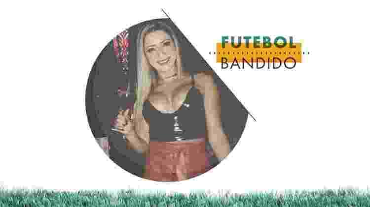 """Futebol Bandido - Caso Daniel: Episódio 6: Cristiana Brittes: """"Não mata ele aqui em casa"""" - UOL - UOL"""
