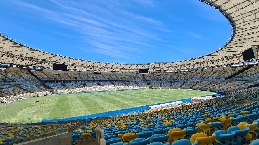 Flamengo e Fluminense somam 24 do prejuízo da Série A por falta de público