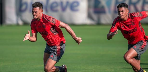 Flamengo: Início do Carioca é chance para Muniz justificar chamado de Ceni