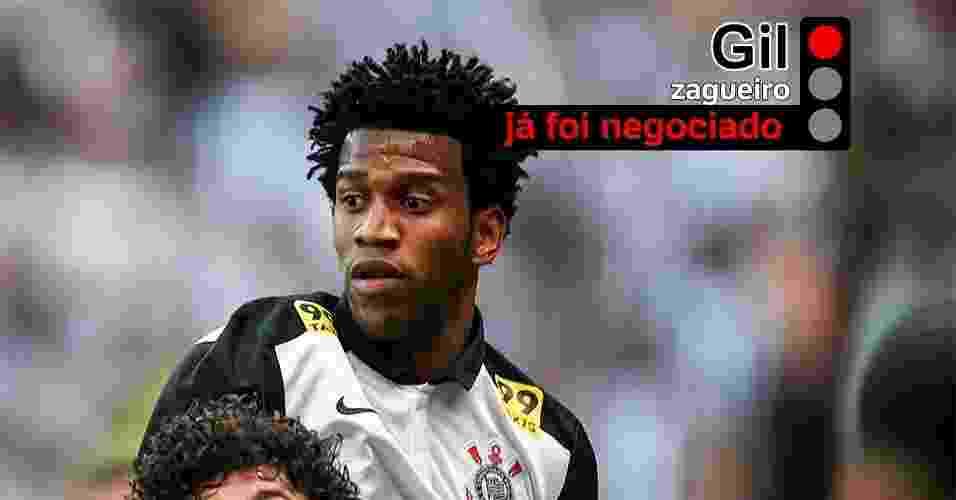 Desmanche do Corinthians - Corinthians