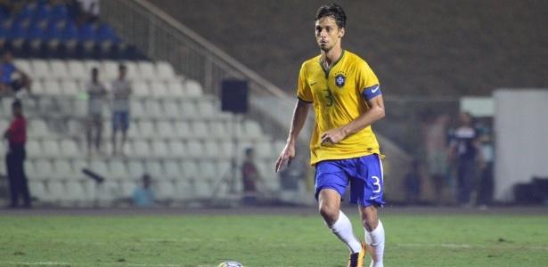 Rodrigo Caio foi convocado para a seleção