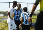 Rodrigo Fatturi/Divulgação Grêmio