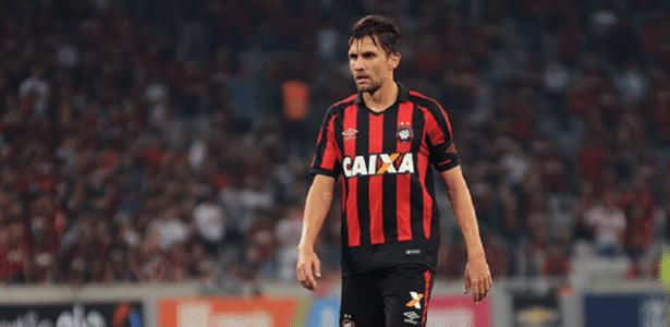 Paulo André falou sobre a cisão entre a diretoria e torcida do Atlético