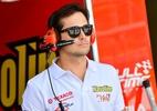 Nelsinho Piquet será companheiro de equipe de Barrichello na Stock Car - Duda Bairros/Vicar/Vipcomm