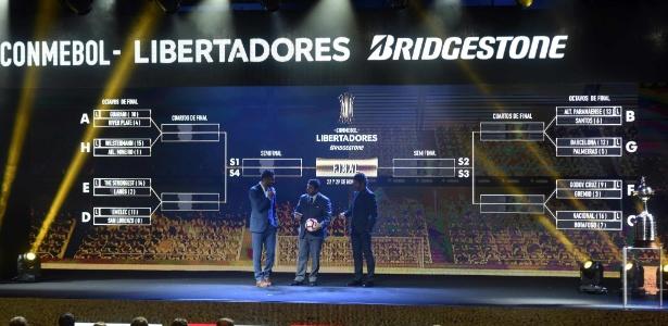 Controle de acesso aos jogos da Libertadores criou polêmica entre associação e Fox