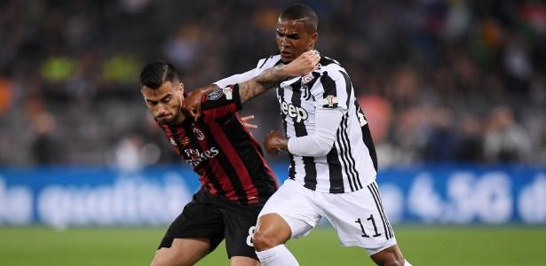 Partida em Jeddah reunirá Juventus e Milan no dia 16 de janeiro