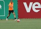 Inter bate o São Paulo-RS em jogo-treino com gol de Sobis e volta de D
