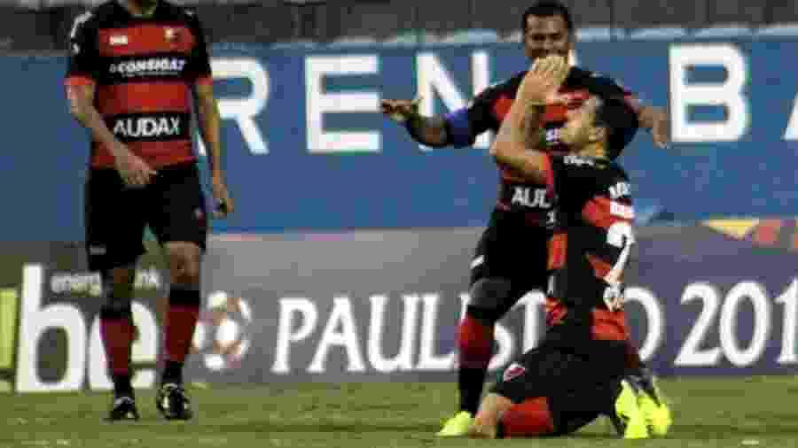 Com gol de Roberto, Oeste fechou a sétima rodada do Paulistão na liderança do Grupo D - Jefferson Vieira/Oeste FC