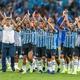 Grêmio persegue campanha invicta para repetir feito após 54 anos