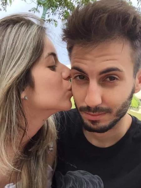 Marilia Gabriela fez uma publicação em seu perfil do Facebook se despedindo do namorado - Reprodução/ Facebook
