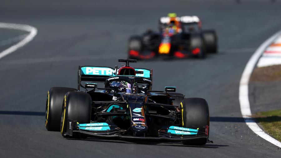 Gigante do streaming mundial está interessada em investir mais na F1 - Clive Rose - Formula 1/Formula 1 via Getty Images