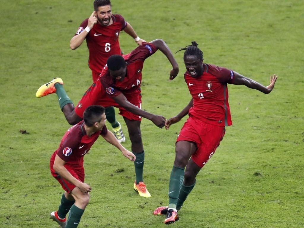 f06e913f63b06 Portugal supera ausência de C. Ronaldo